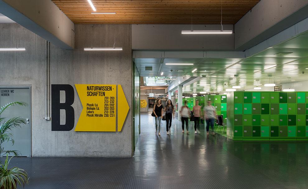 Karin str bing innenarchitektur for Innenarchitektur stellen